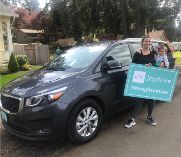 Joydrive raises more cash, reaches 14 states as startup aims to move