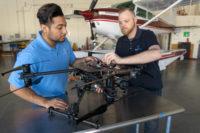 Robotic Skies service