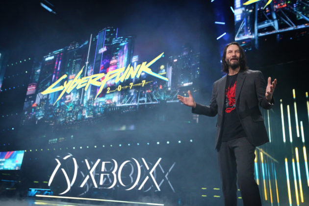 E3 2019: Microsoft hosts an epic Xbox briefing, with special