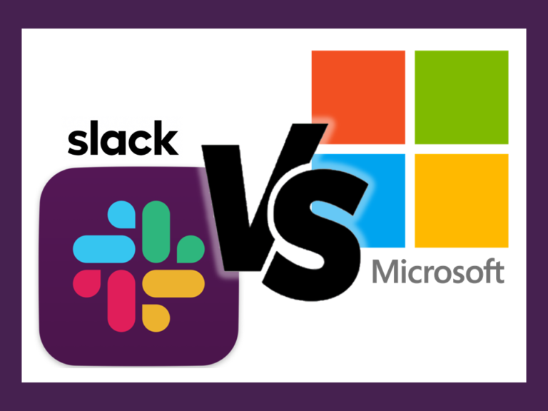 No Slack for you! Microsoft puts rival app on internal list of