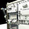 Remote-control robot