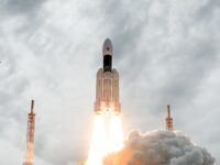 Chandrayaan 2 launch