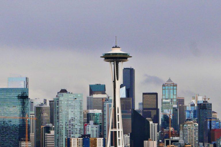 Study: Average tech worker salary in Seattle hits $132K, making city