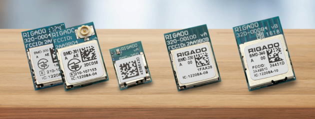 Commercial IoT startup Rigado sells Bluetooth tech to Swiss