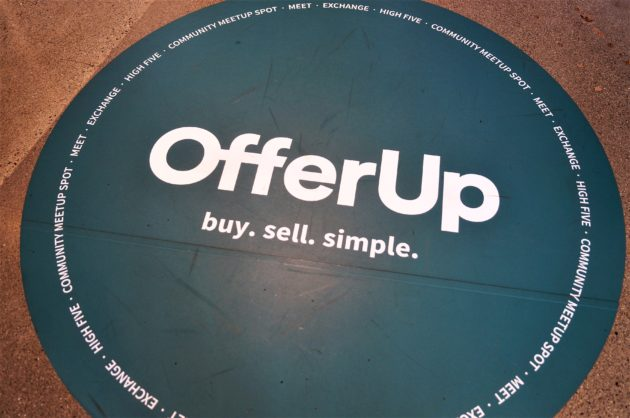 Mobile marketplace OfferUp adds 'Hold Offers' feature as it