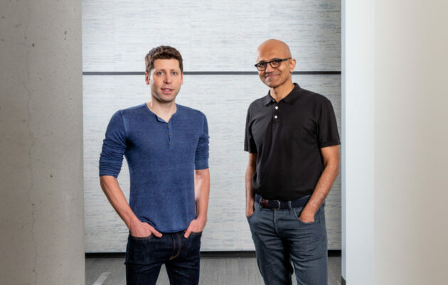 Microsoft Announces Massive $1 Billion Investment in OpenAI