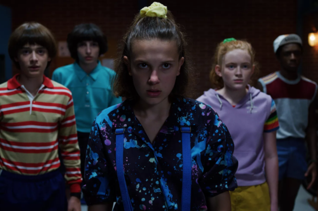 Top 11 best moments from Stranger Things season 3
