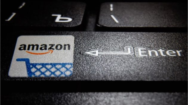Amazon gaining on Google in search advertising market share
