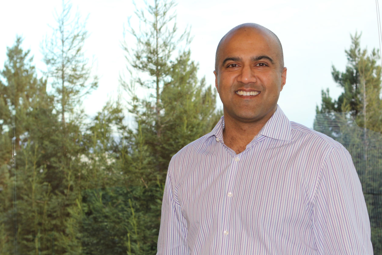 Seattle tech vet Amit Mital takes new cybersecurity job role at the White House