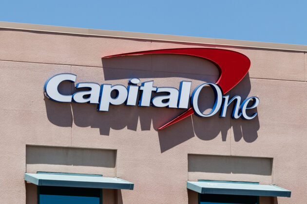 Capital One accused 'breached 30 other organisations'