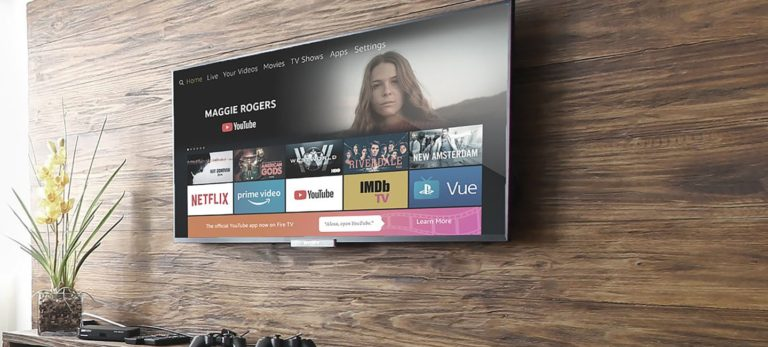 Sorry, Google: We tried Amazon's YouTube workaround on Fire TV, and