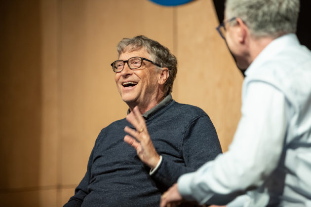 Bill Gates: Biggest impact of AI may be decades away, but society needs to prepare now