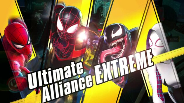 Review: Nintendo Switch exclusive 'Marvel Ultimate Alliance