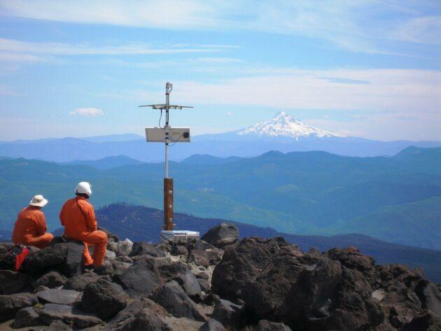 USGS awards $10.4M for Pacific Northwest ShakeAlert quake warning system