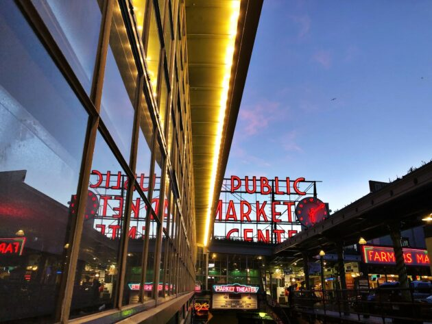 Amazon to host free concert from roof of Seattle's Pike Place Market with The Head and the Heart