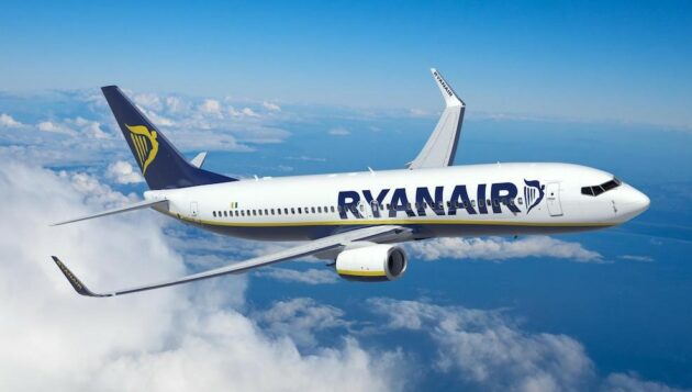 Expedia and Ryanair quietly settle lawsuit as online travel giant tries to make peace with industry – GeekWire