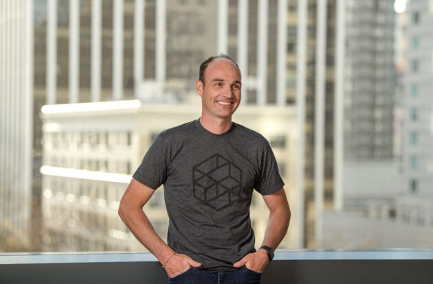 Chef names new CTO to succeed its co-founder, eyes broader market for enterprise automation