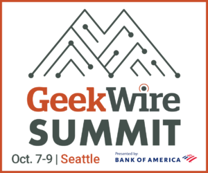 GeekWire Summit: Early-bird pricing ends Thursday, new