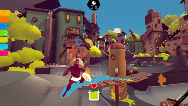 Seattle publisher and developer tinyBuild unveils new games