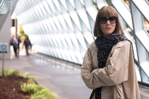 'Where'd You Go, Bernadette' brings book's take on Seattle and tech to film — here's what makes the cut