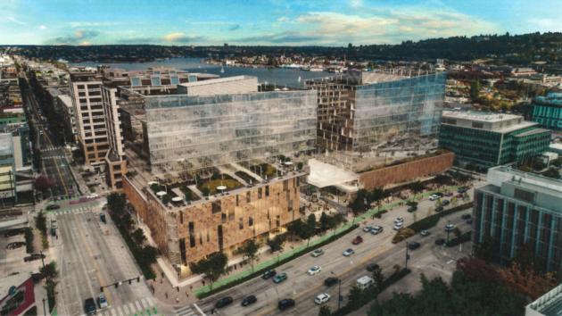 What could have been: Public records reveal what Seattle
