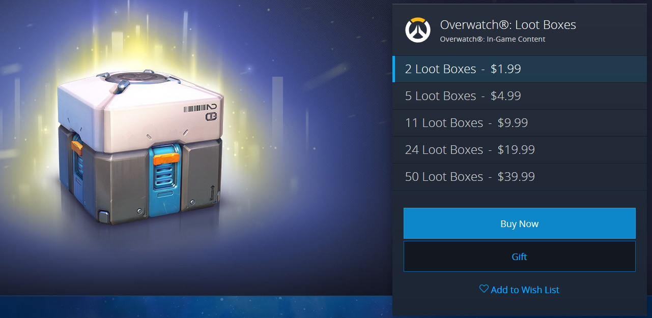 Microsoft, Nintendo, Sony commit to new rules on loot boxes and