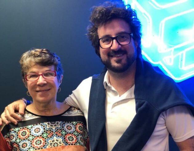 This startup really is family: DevHub CEO's mom wasn't ready for retirement, so he hired her
