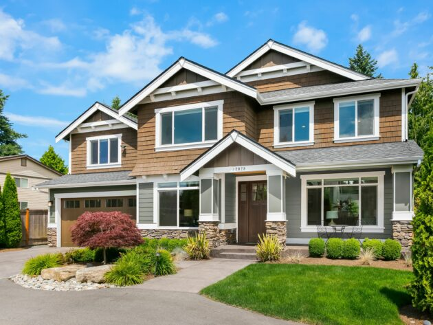 Impeccably Designed Home Nestled on Kirkland's Rose Hill – Geek Home of the Week