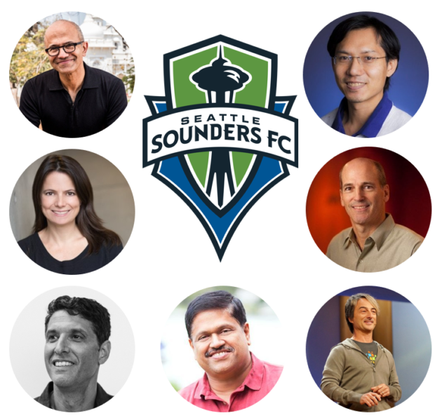 Today on GeekWire: Satya and the Sounders; Cray goes nuclear; new Seattle startup fundings