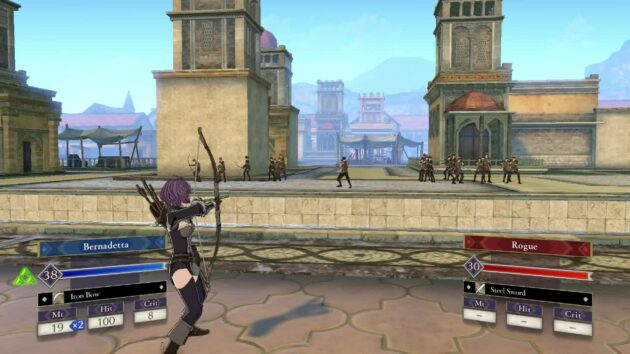 Game Review: Nintendo's 'Fire Emblem: Three Houses' is well