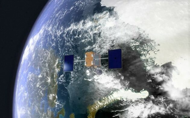 OneWeb targets the Arctic for kickoff of its satellite broadband service in 2020