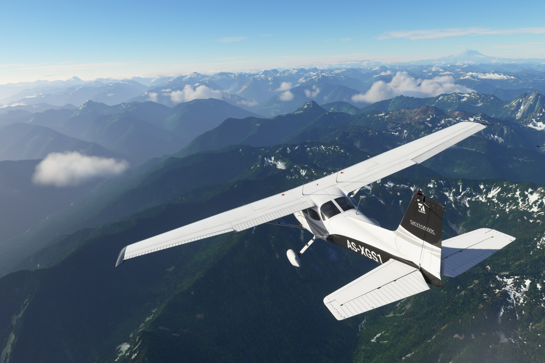 Thanks To The Cloud Microsoft Flight Simulator Is Back And It S