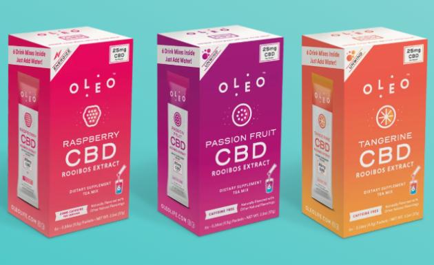 , Seattle-based OLEO, maker of CBD-infused drink mixer, raises $1.5M – GeekWire, Styding CBD, Styding CBD