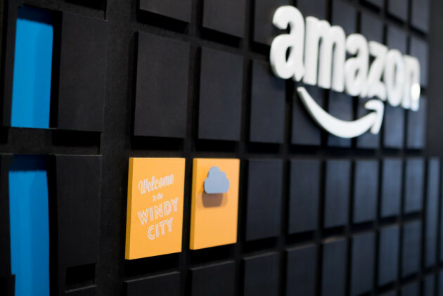 Amazon inks new office lease in Chicago with capacity to double Windy City tech hub