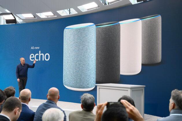 Amazon Is Adding Samuel L. Jackson's Voice To Alexa