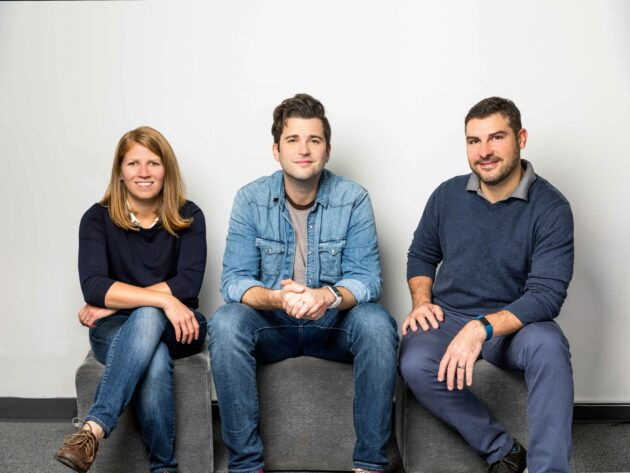 'Our biggest competitor is paper': Mapping startup Unearth lands $7M from Vulcan and Madrona
