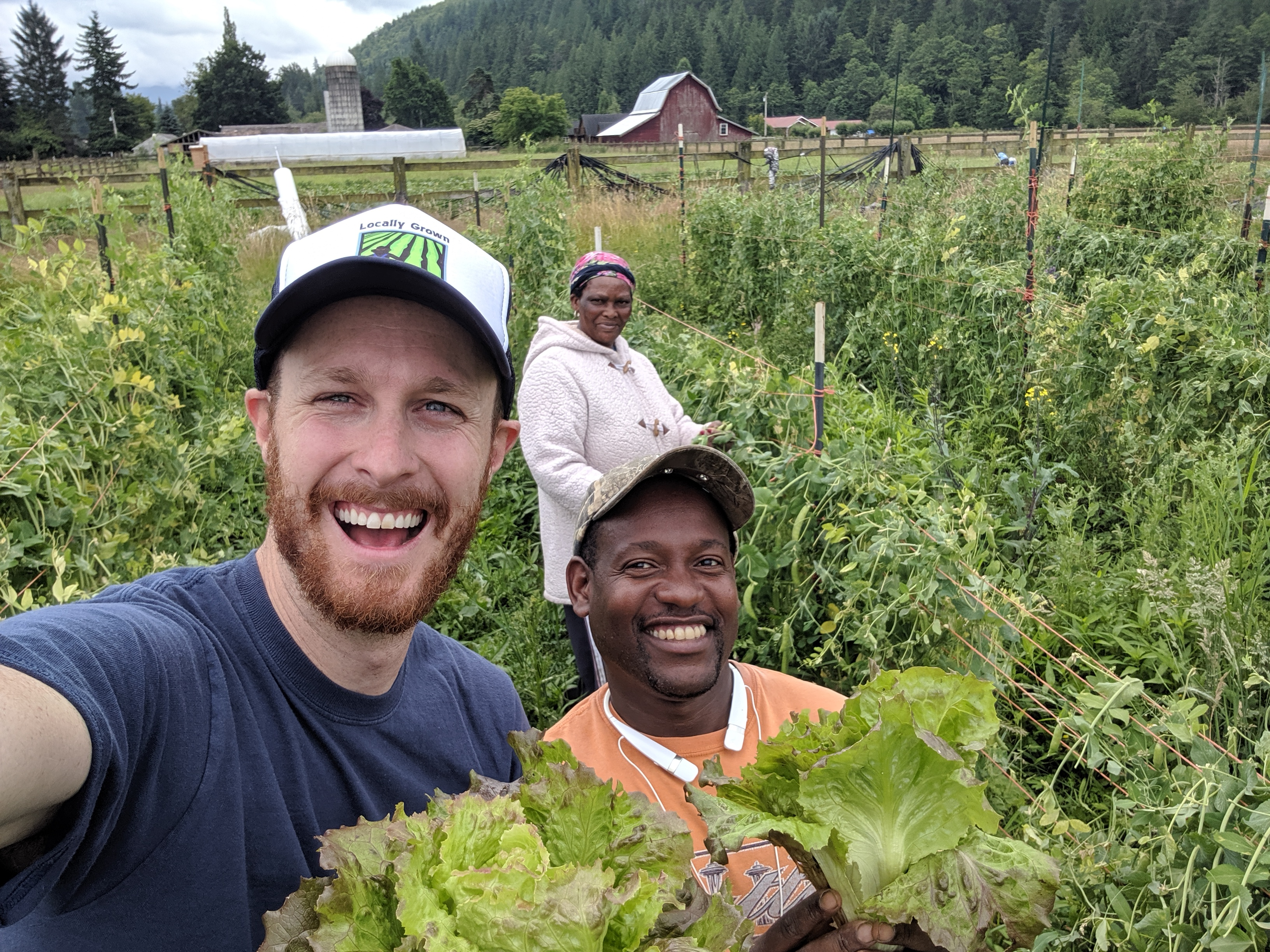 Seattle Startup Connects Farms To Home Delivery Launches New