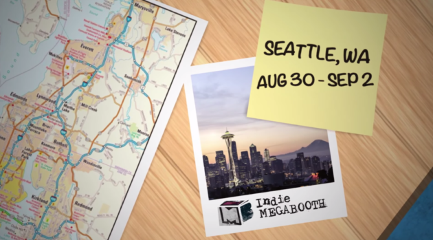 A rundown of all 19 Pacific Northwest indie games in the