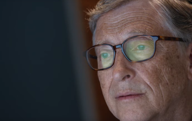 Review: Netflix documentary on Bill Gates reveals chaos