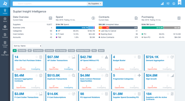 Suplari raises funding from Workday, Madrona and others for