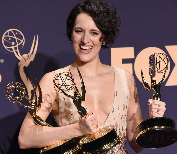 Phoebe Waller-Bridge Reveals Whether She's Reconsidering Ending 'Fleabag' Following Emmys Wins