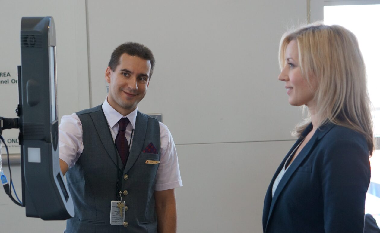 Airports and airlines embrace facial recognition technology
