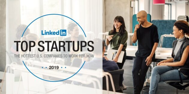 Three Seattle startups make LinkedIn's 2019 list of 50