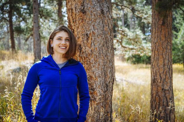 Geek of the Week: Intertox scientist Anne Galyean is also a mountain biking weekend warrior