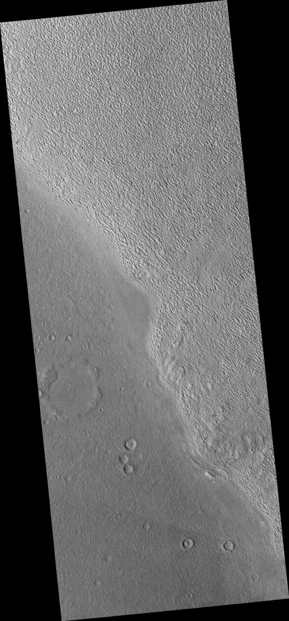 nasa new mars landing - photo #23