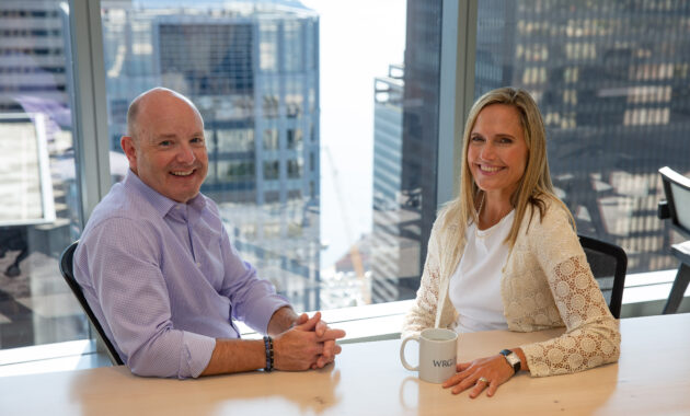Tech Moves: WestRiver Group hires managing director; ex-PayScale CEO joins MediaPro; Impinj adds board member