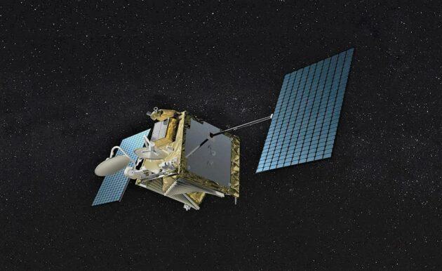 Amazon's Project Kuiper and OneWeb raise the curtain higher on their satellite plans