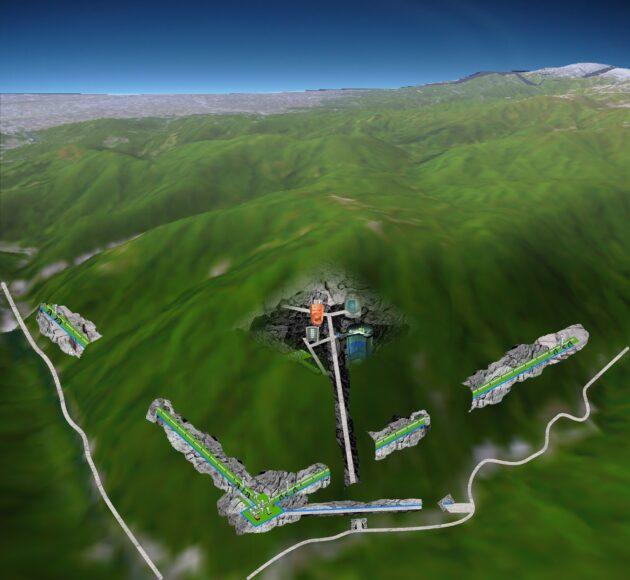 Japan's KAGRA detector joins LIGO and Virgo in global hunt for gravitational waves
