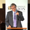 Bill Gates at Cambridge Union