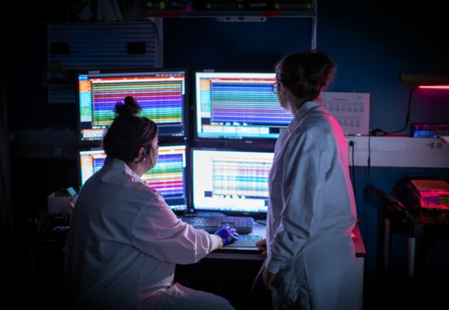 Allen Institute kicks brain wave recording into overdrive with Neuropixels probe